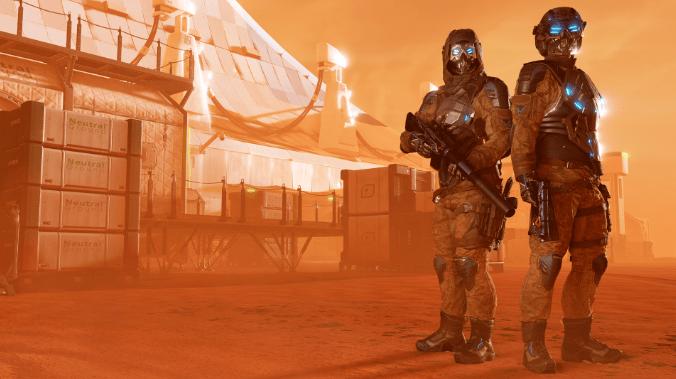 Warface - juegos gratis PS4