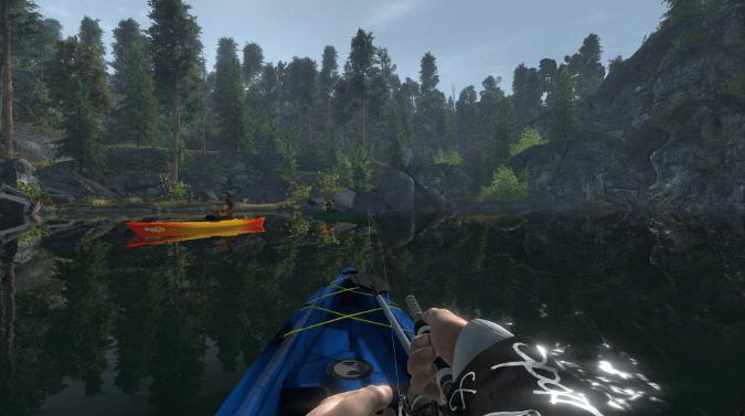 Fishing planet  - juegos gratis PS4