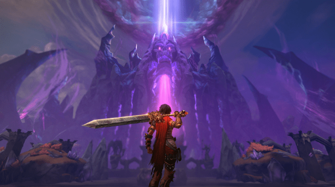 Hand of the gods: SMITE Tactics - juegos gratis PS4