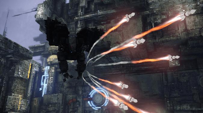 Hawken - juegos gratis PS4