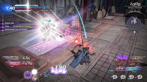 Dissidia Final Fantasy NT Free Edition - juegos gratis PS4