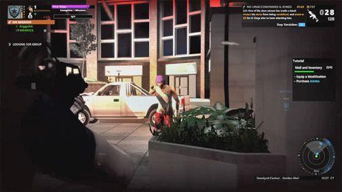 APB Reloaded - juegos gratis PS4