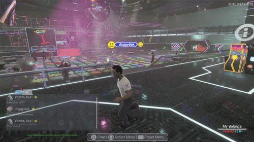 Atom Universe- juegos gratis PS4