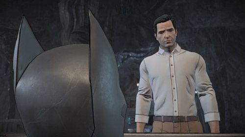 Batman: El enemigo dentro - Episodio 1 - juegos gratis PS4