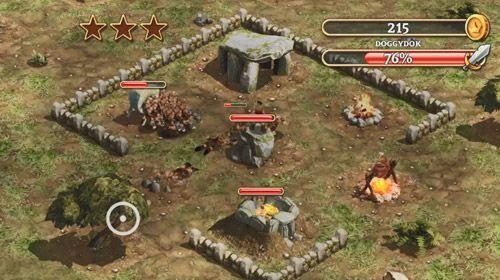 Battle Ages- juegos gratis PS4