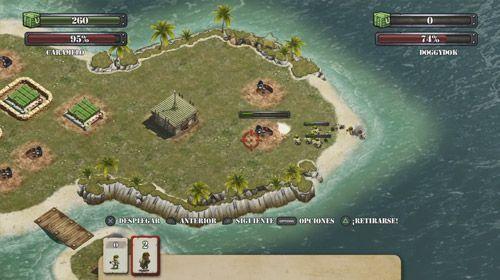Battle Islands- juegos gratis PS4