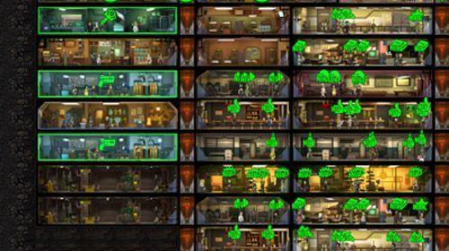 Fallout Shelter - juegos gratis PS4