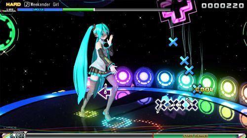 Hatsune Miku: Project Diva Future Tone - juegos gratis PS4