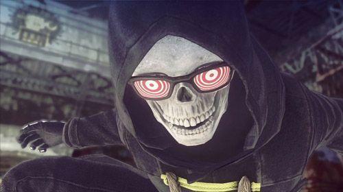 Let it die - juegos gratis PS4