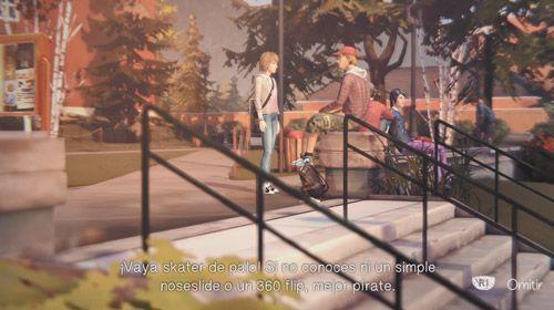Life is Strange Episode 1  - juegos gratis PS4
