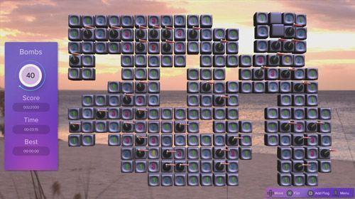 Minefield  - juegos gratis PS4