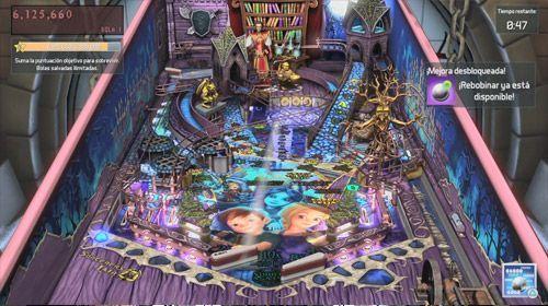 Pinball FX3  - juegos gratis PS4