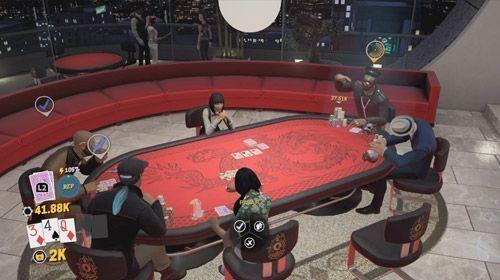 Prominence Poker - juegos gratis PS4