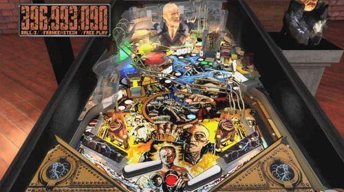 Stern Pinball Arcade - juegos gratis PS4