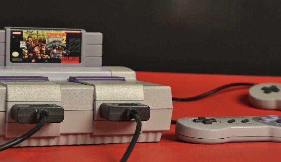 Descargar SNES9X: El emulador de Super Nintendo