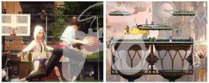 Mejores juegos para 2 4 Jugadores Gratis de PS4 misma pantalla