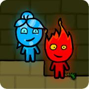 Juegos de Fuego y Agua 1 El Templo del bosque