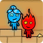 Juegos de Fuego y Agua 2 El Templo de luz