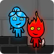 Juegos de Fuego y Agua 4 El Templo de cristal
