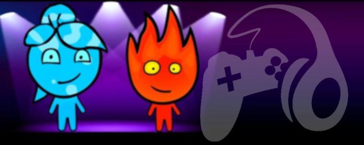 juegos gratis de Fuego y Agua